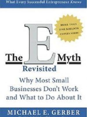 The E-Myth Revisited – eBook