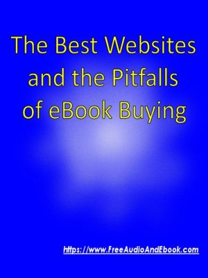 The Best Websites and the Pitfalls of eBook Buying – ebook
