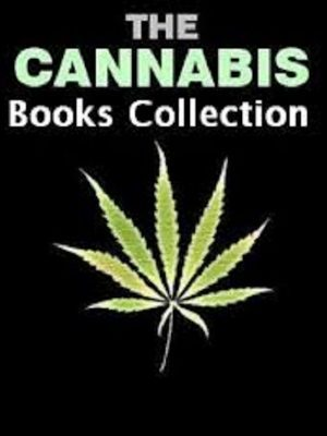 Cannabis (Marijuana) Collection – 92 eBooks