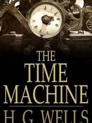 The Time Machine – Audiobook