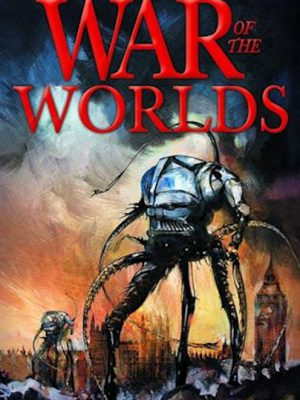War of the Worlds – Audiobook