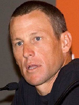 Lance Armstrong – 6 eBooks
