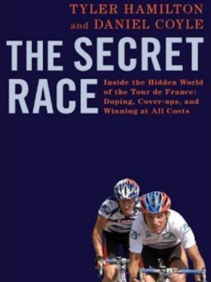 The Secret Race – eBook