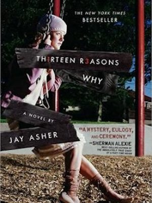 Thirteen Reasons Why – Jay Asher – eBook