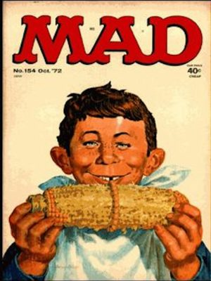 Mad Magazine Collection (FULL) – over 1250 eBooks