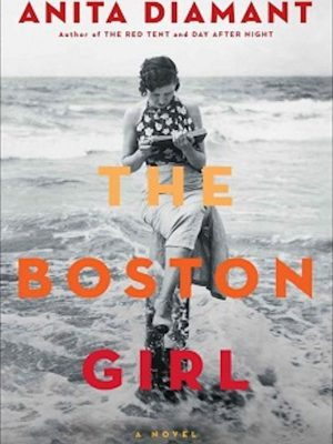 The Boston Girl – Anita Diamant – eBook