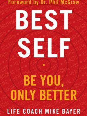 Best Self, Be You, Only Better – eBook