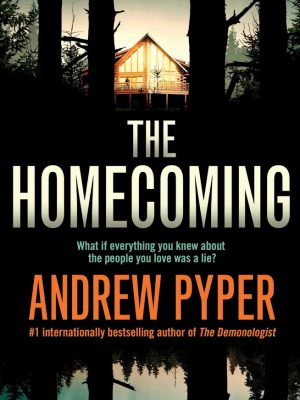 The Homecoming – eBook