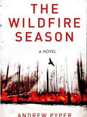 The Wildfire Season – eBook