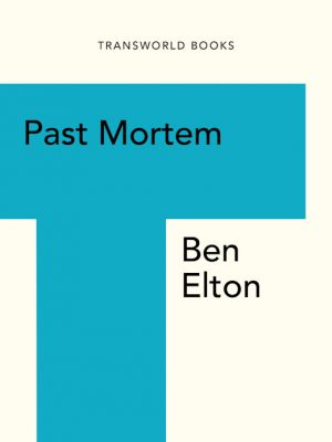 Past Mortem – Ben Elton – eBook