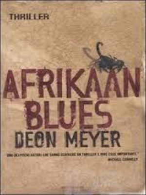 Deon Meyer – Collection – 10 eBooks