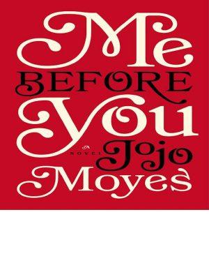 Me Before You – Jojo Moyes – eBook
