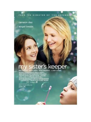 My Sisters Keeper – Jodi Picoult – eBook