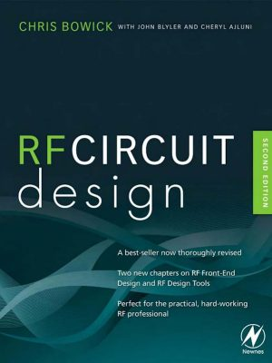 RF Circuit Design – Christopher Bowick – eBook
