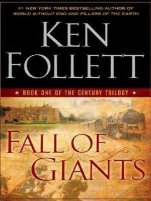 The Century Trilogy – Ken Follett – eBook