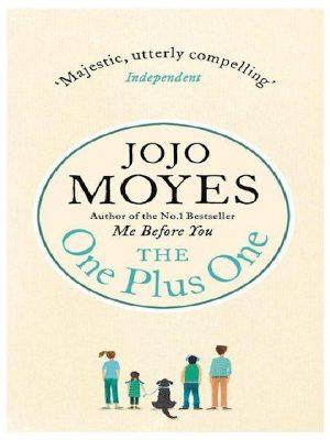 The One Plus One – Jojo Moyes – eBook