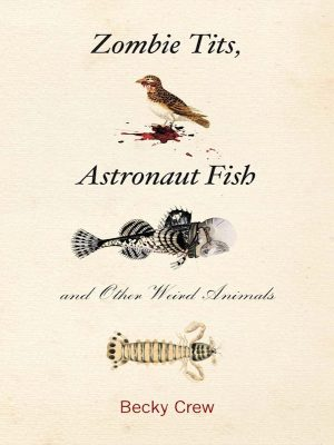 Zombie Tits and Astronaut Fish – Rebecca Crew – eBook