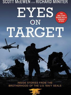 Eyes on Target – Inside Stories – Scott McEwen – eBook