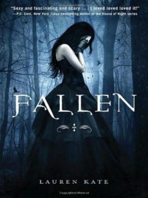 Fallen Series – Lauren Kate – 6 eBooks