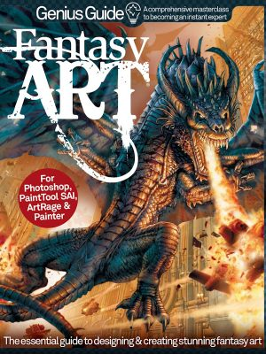 Imagine Publishing – Fantasy Artist Genius Guide – 2 eBook
