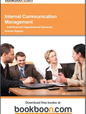 Internal Communication Management – Lucas Richardson – eBook