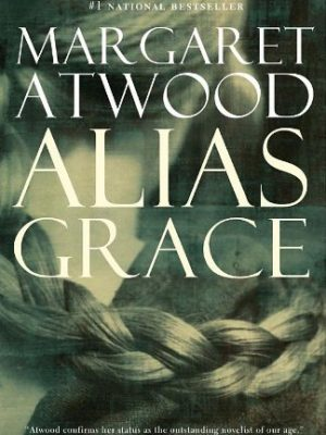 Margaret Atwood Collection – 19 eBooks