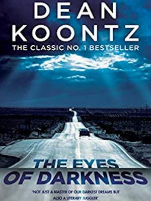 The Eyes of Darkness – Dean Koontz – eBook