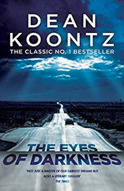 The Eyes of Darkness - Dean Koontz - eBook