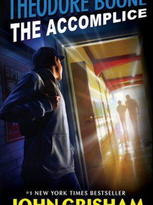 John Grisham – The Accomplice