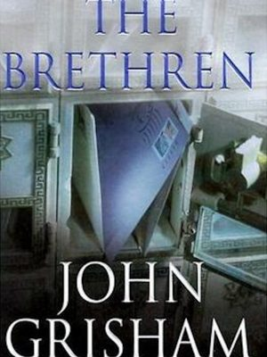 John Grisham – The Brethren