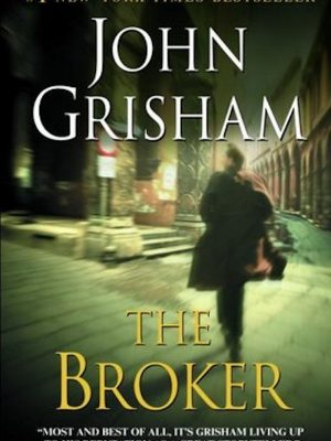 John Grisham – The Broker