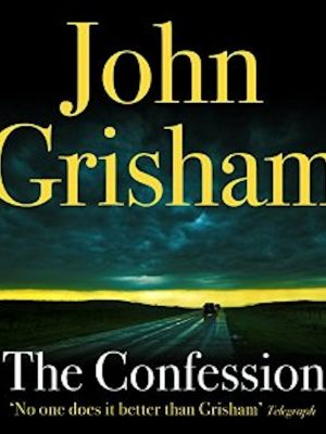 John Grisham – The Confession