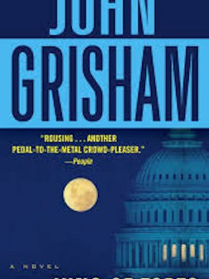 John Grisham – The King of Torts