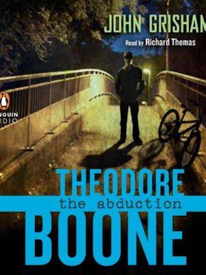 John Grisham – Theodore Boone 4 – The Activist